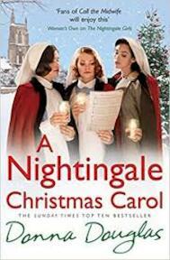 Nightingale Christmas Carol - Donna Douglas (ISBN 9781784750015)
