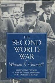 The Second World War - Winston S. Churchill (ISBN 9780304318971)