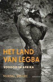 Het land van Legba - Marnel Breure (ISBN 9789045700601)