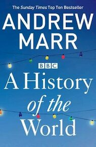 History of the World - Andrew Marr (ISBN 9781447236825)