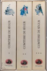 Comtesse de Ségur (ISBN 9782221900581)