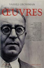 Oeuvres - Vassili Grossman (ISBN 9782221101933)