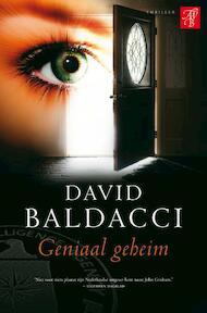 Geniaal geheim - David Baldacci (ISBN 9789022993163)