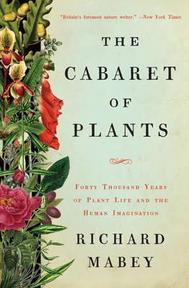 The Cabaret of Plants - Richard Mabey (ISBN 9780393239973)