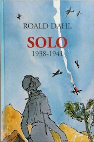 Solo 1938 - 1941 - R. Dahl (ISBN 9789026108594)