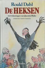 De heksen - Roald Dahl (ISBN 9789026112812)