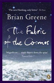The fabric of the cosmos - Brian Greene (ISBN 9780141011110)