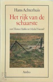 Het rijk van de schaarste - H. Achterhuis (ISBN 9789026308482)