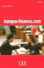 Banque-Finance.com Workbook - Marianne Gautier (ISBN 9782090331813)