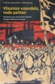 Vlaamse vaandels, rode petten - Bart de Wever (ISBN 9789028932043)
