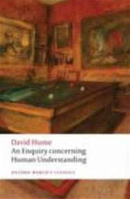 An Enquiry Concerning Human Understanding - David Hume, Peter Millican (ISBN 9780199549900)