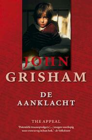De aanklacht - John Grisham (ISBN 9789022989845)