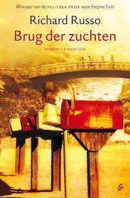 Brug der zuchten - Richard Russo (ISBN 9789056722692)