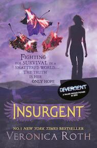 Insurgent - Veronica Roth (ISBN 9780007442928)