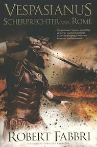 Vespasianus - Scherprechter van Rome - Robert Fabbri (ISBN 9789045203461)