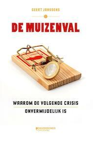 De muizenval - Geert Janssens (ISBN 9789058269997)