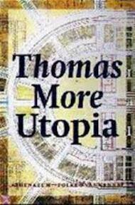 Utopia - Thomas More (ISBN 9789025333867)