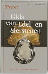 Gids van edel- en sierstenen - Walter Schumann (ISBN 9789052102887)