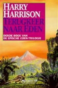Terugkeer naar Eden - Harry Harrison (ISBN 9789029046404)
