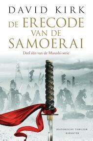 De erecode van de samoerai - David Kirk (ISBN 9789045205762)
