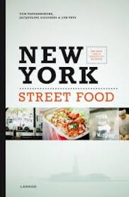 New York street food - T. Van Den Berghe (ISBN 9789401403689)