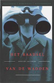 Het raadsel van de Wadden - Erskine Childers (ISBN 9789064104640)