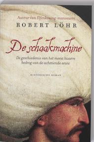 De schaakmachine - Robert Löhr (ISBN 9789061123590)