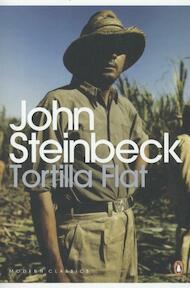Tortilla Flat - John Steinbeck (ISBN 9780141185118)