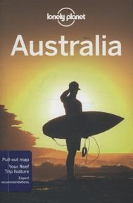 Lonely Planet Australia dr 17 (ISBN 9781742204239)