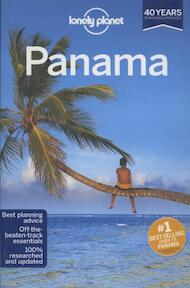 Lonely planet: panama (6th ed) (ISBN 9781742200125)