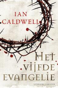Het vijfde evangelie - Ian Caldwell (ISBN 9789400502680)