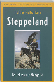 Steppeland - T. Halbertsma (ISBN 9789064103834)