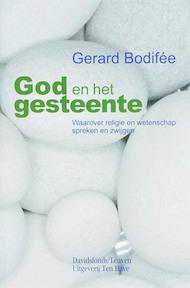 God en het gesteente - Gerard Bodifee (ISBN 9789077942277)