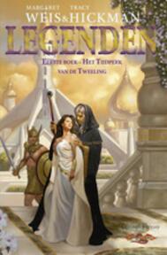 Legenden / 1 Het Tijdperk van de Tweeling - M. Weis, Hickman (ISBN 9789024531585)