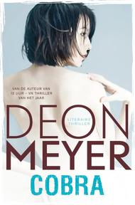 Cobra - Deon Meyer (ISBN 9789400504172)