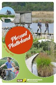 Plezant platteland - Luc Vander Elst (ISBN 9789063066611)