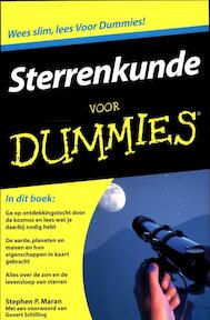 Sterrenkunde voor Dummies - Stephen P. Maran (ISBN 9789043024044)