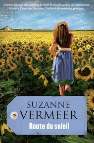 Route du soleil - Suzanne Vermeer (ISBN 9789400502550)
