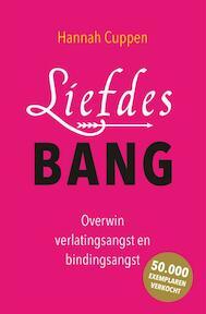 Liefdesbang - Hannah Cuppen (ISBN 9789020210705)