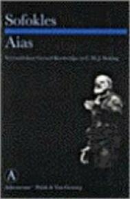 Aias - Sofokles, Gerard Koolschijn (ISBN 9789025349660)