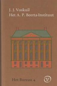 Het Bureau 4 - J.J. Voskuil (ISBN 9789028209565)