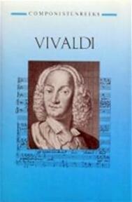 Vivaldi - J. van. Leeuwen (ISBN 9789025721749)