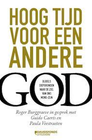 Hoog tijd voor een andere God - Roger Burggraeve (ISBN 9789059086494)