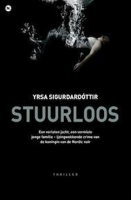 Stuurloos - Yrsa Sigurdardóttir (ISBN 9789044346312)