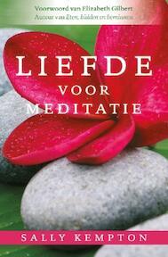 Liefde voor meditatie - Sally Kempton (ISBN 9789020207897)