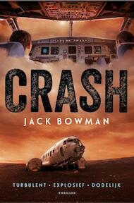 Crash - Jack Bowman (ISBN 9789400504059)