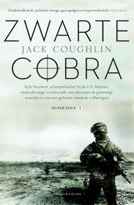 Zwarte Cobra - Jack Coughlin, Donald A. Davis (ISBN 9789045208169)