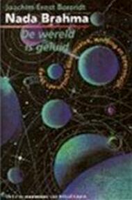 Nada Brahma - J.E. Berendt (ISBN 9789070104658)