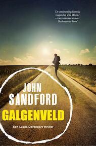 Galgenveld - John Sandford (ISBN 9789400506909)