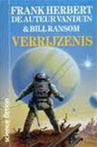 Verrijzenis - Frank Herbert, Bill Ransom (ISBN 9789022953938)